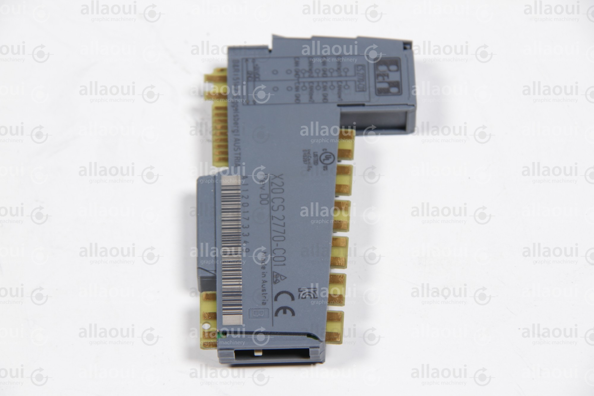 BR Automation Interface Module